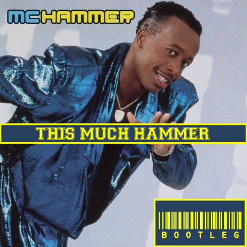 This Much Hammer - Synthetic Hype+Donald Bump+Chuck B(MASTER) Free DL
