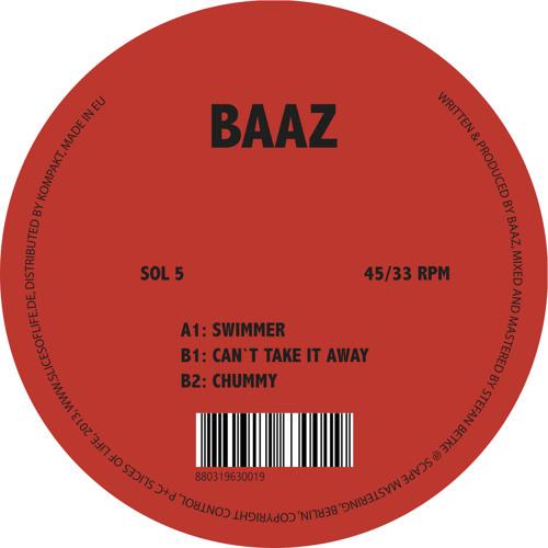 Baaz - Swimmer (Snippet)