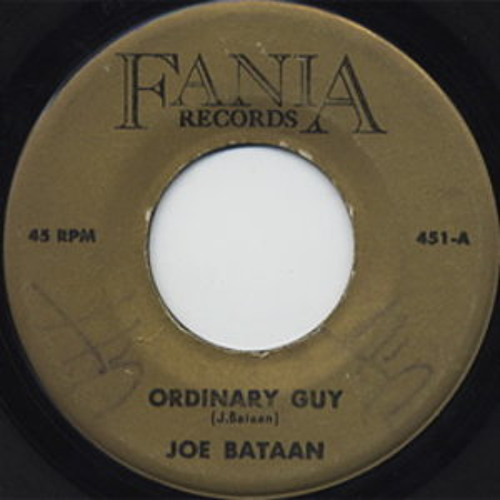 ORDINARY GUY - Dean Sunshine Smith remix - FREE GIVEAWAY!!