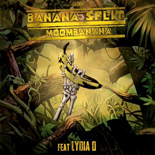 "02-Banana Split Feat.Lydia D ""Moombanana"" Vocals mix"