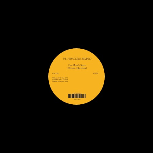 The Asphodells - We Are The Axis (Daniel Avery remix)