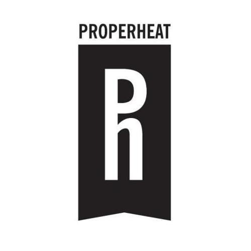 Proper Heat - Stratosfare (Martin Virgin space version)