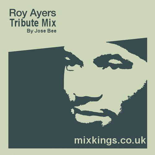 Roy Ayers Tribute Mix