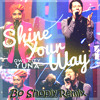 Owl City Feat. Yuna - Shine Your Way (Bo Shopiy Remix)