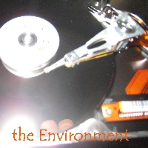 The Environment - holes burn