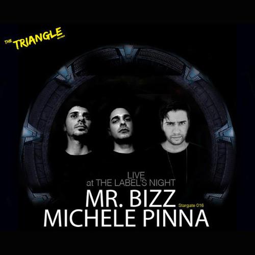 Stargate Podcast 016 with Mr.Bizz & Michele Pinna