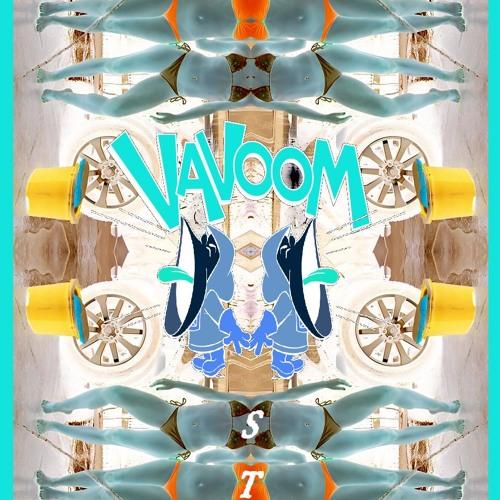 Vavoom -  Get ur Flip on! (STBB#322)