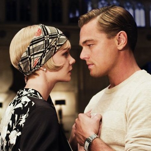 Blindside Reviews the Great Gatsby