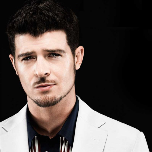"Robin Thicke-""Lost Without U"" (Neon NiteClub Remix) *FREE DOWNLOAD*"