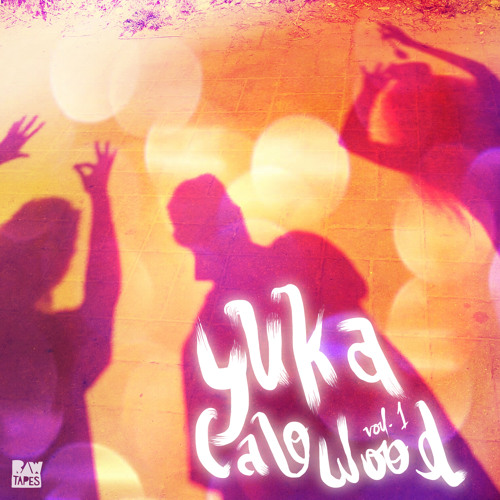 Calo Wood feat. Yuka - Desert Soda
