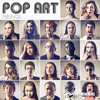2.Pop Art - Feel The Beat