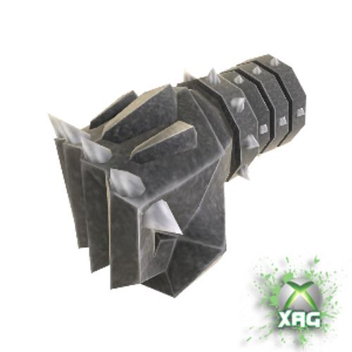 Punhos de Aço (Prod.DzBeats)