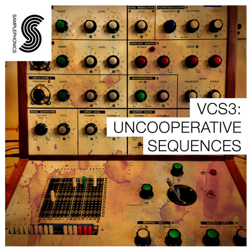 VCS3: Uncooperative Sequences Demo 01
