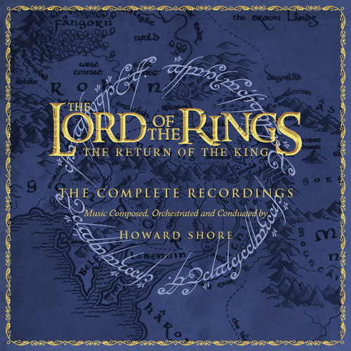 The Lord of the Rings:the return of the king  -The Eagles (featuring Renee Fleming)