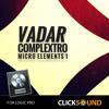 Vadar Complextro Micro Elements 1