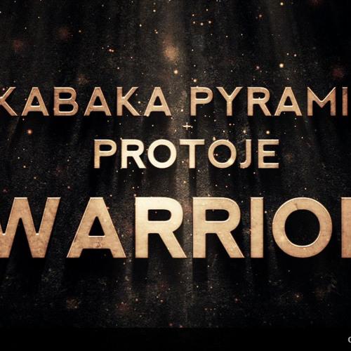 Warrior - Kabaka Pyramid Ft. Protoje