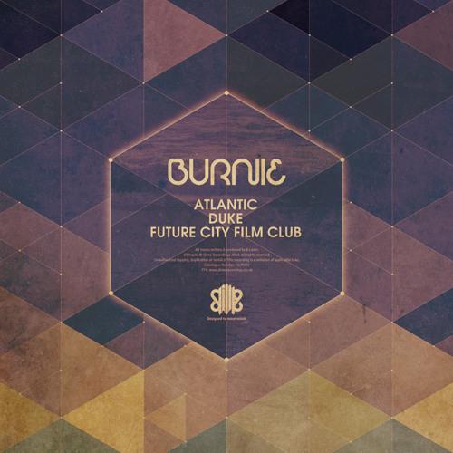Burnie - Duke (Slime Recordings,UK)