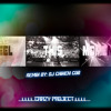 Feel This Moment - Pitbull ft Christina Aguilera (Afrojack  Remix By Dj Chiken Cob  Crazy Project )