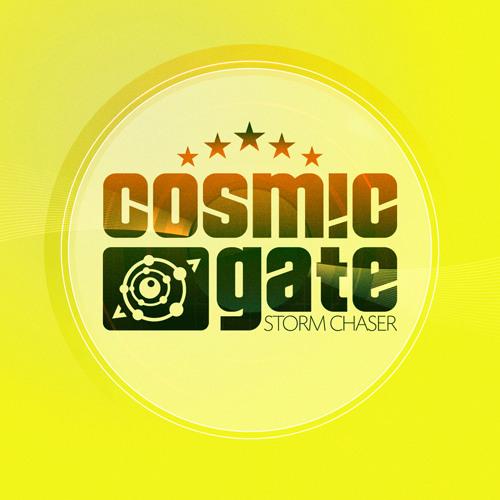 Cosmic Gate - Storm Chaser (KhoMha Remix)