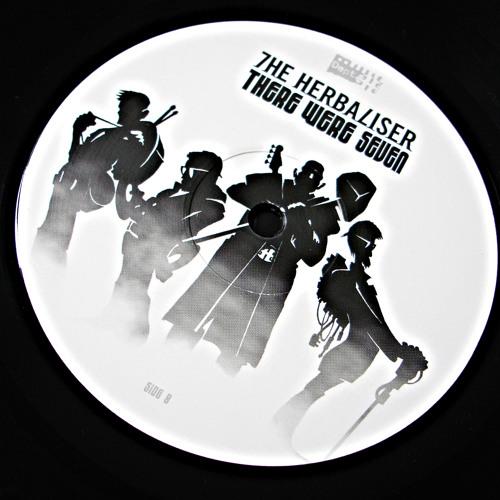 The Herbaliser - The Lost Boy (LPZ Remix)