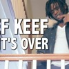 Chief keef- now it's over instrumental remake