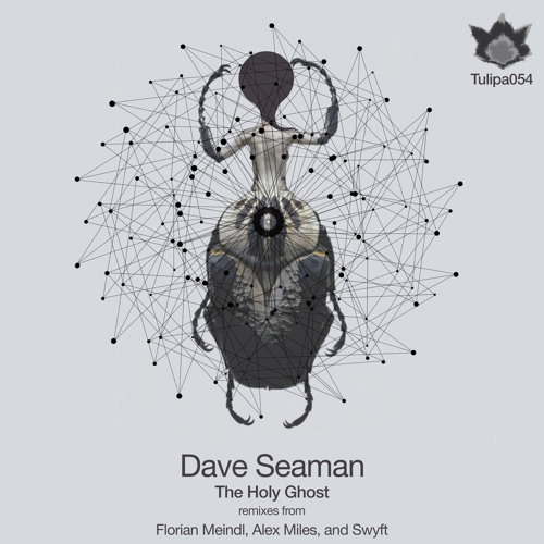 Dave Seaman 'The Holy Ghost' - Original mix (192kbps Preview)