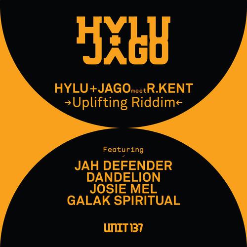 Hylu & Jago 'meet' R.Kent - Afi Get A Beating [Adam Prescott - Remix] (Preview)