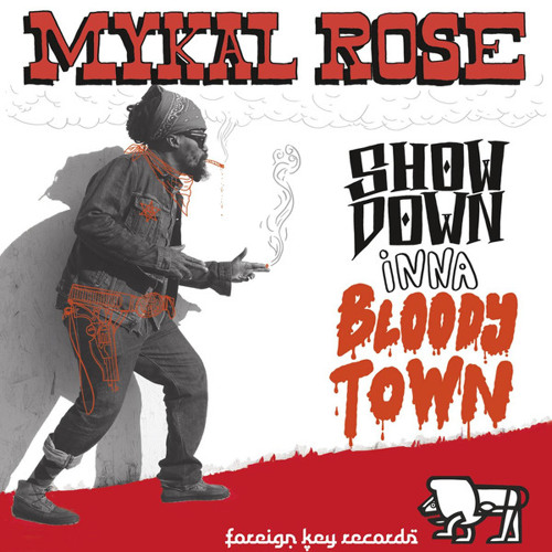 Mykal Rose - Dutty Road