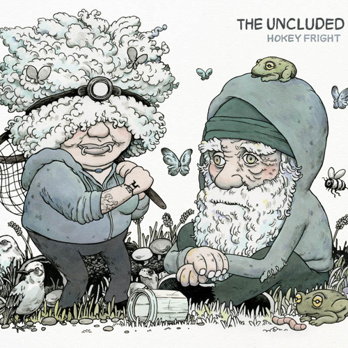 The Uncluded -  Alligator