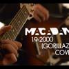 19-2000 (Gorillaz cover)