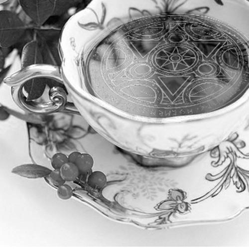 Giftiger Tee