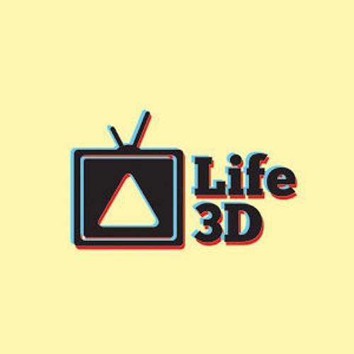 Life in 3D (Original Mix)
