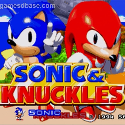 Divergence IX - Sonic 3 and Knuckles Boss Theme