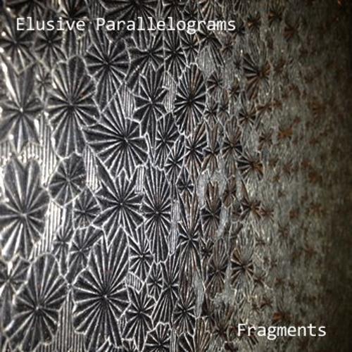 """Elusive Parallelograms - """"8-bit"""""""