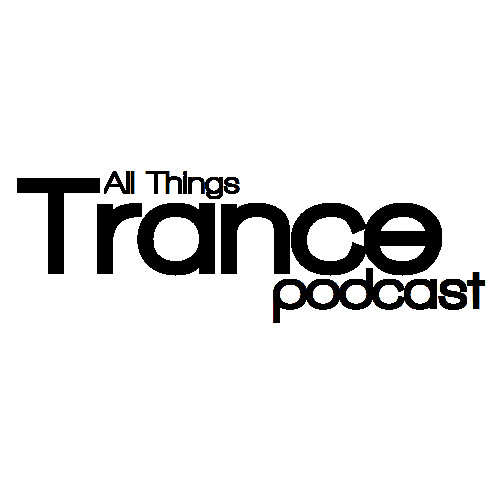 Chaim Mankoff guestmix for All Things Trance Podcast 003