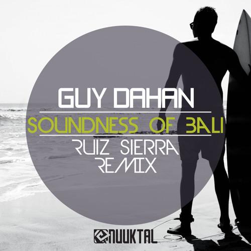 Guy Dahan - Buki Beat (Original Mix)