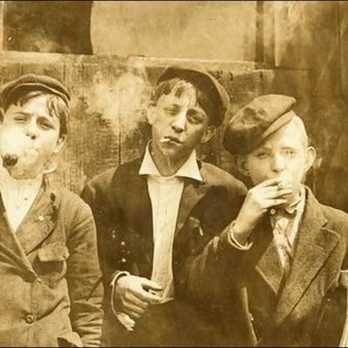 Smoking time 420 - 08 maio 2013 - Dj´s Schasko, Anaum e Murillo Mongelo