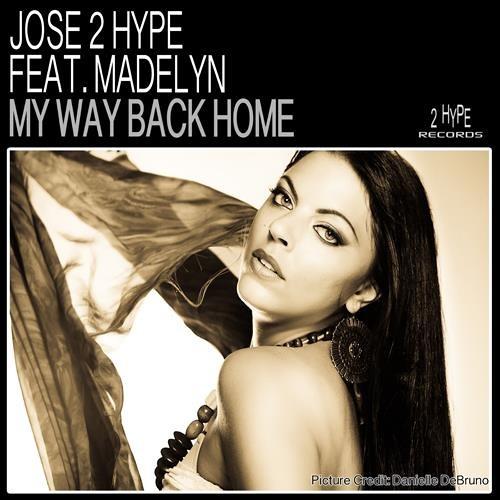 MWBH - El Mixador's Homesick Mix