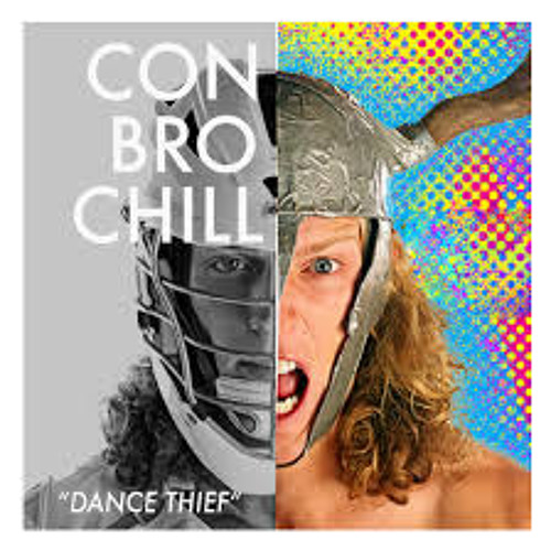 Con Bro Chill - Dance thief (Koth3 remix/remake) WIP