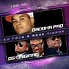 Badoxa Pro Feat. Os Originais - Eu Faço a Mboa Vibrar [2013]