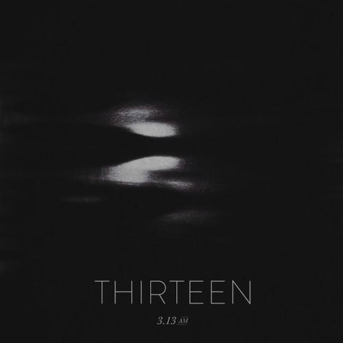 Thirteen - 3.13AM (The Illuminated Remix) CLIP [OUT NOW IRON019]