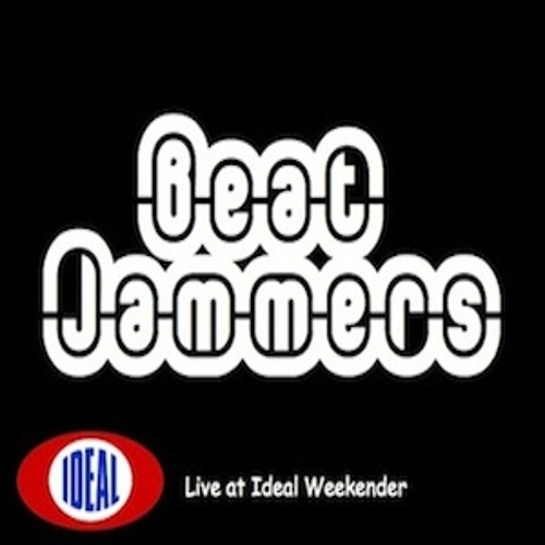 Beat Jammers - Live at Ideal Weekender Saturday April 27th 2013