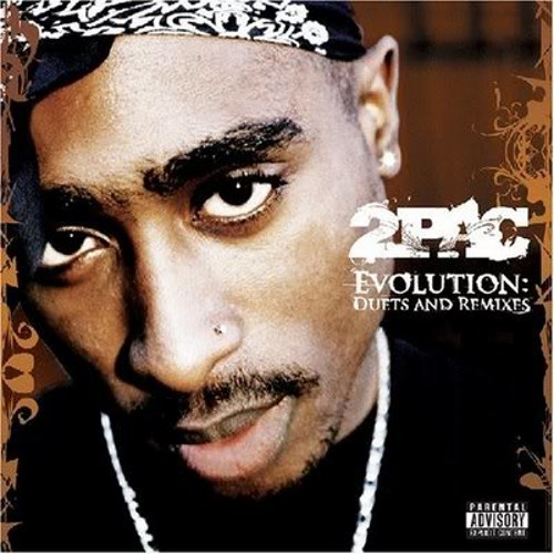 2Pac - Don't Call Me Bitch (feat. T.I.) (Death Row Version)