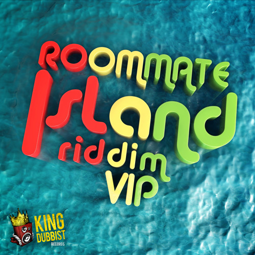 Roommate - Island Riddim VIP Mash Up ft. Daddy Freddy, Junior Kelly  & Ras Zacharri (Clip)