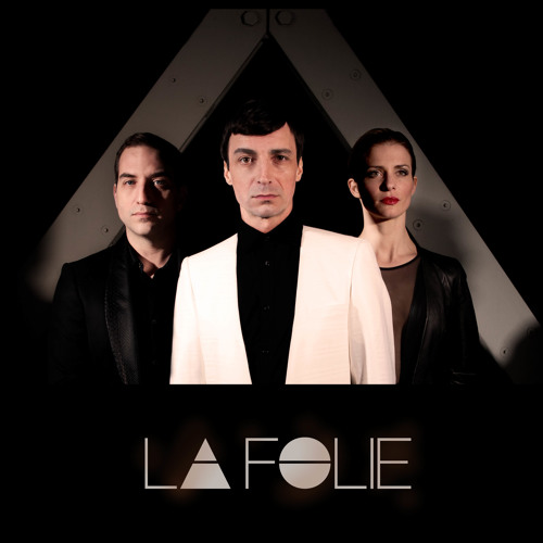 """La Folie - """"Her New Dress"""" preview (unsigned)"""