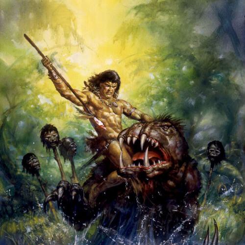 Soulja Mook Swamp Ft. Pouya (Prod.by RonnyJ)