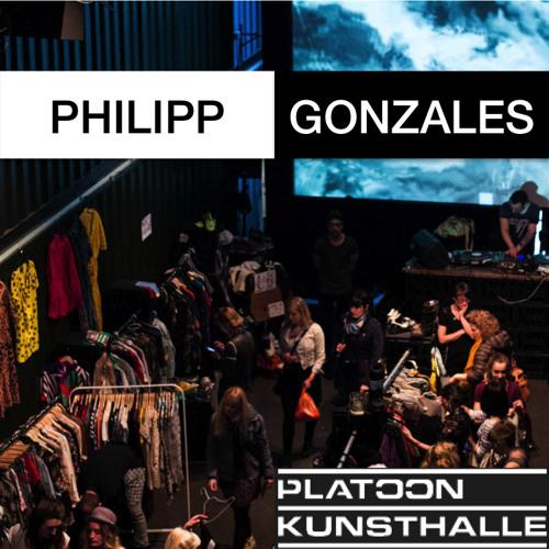 Platoon Wardrobe Vol. 9 Philipp Gonzales