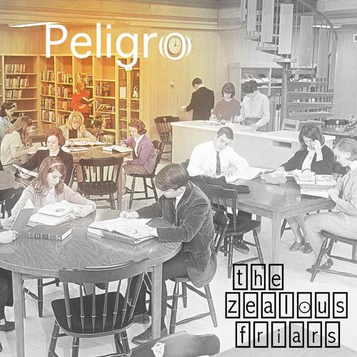 Peligro (Un-edited)