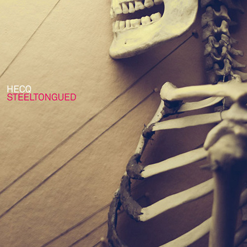 Hecq - Steeltongued (Tobias Lilja remix) (excerpt)