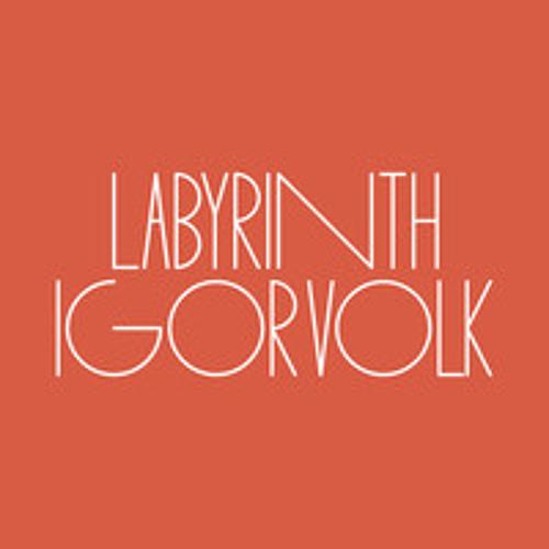 "IGOR VOLK "" Labyrinth "" ( Lauren Laverne BBC6Music RIP ) FOOLS PARADISE 27.05.13"